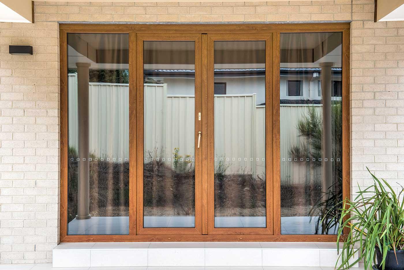 Energy Efficient Doors Melbourne Vue Windows