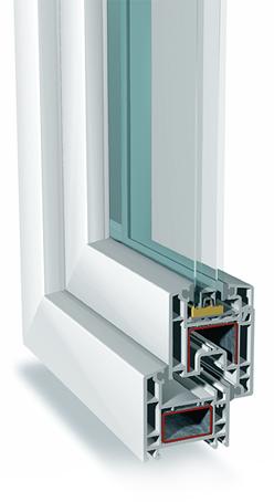 Upvc doors and windows manufacturers replacement windows for Double glazing manufacturers