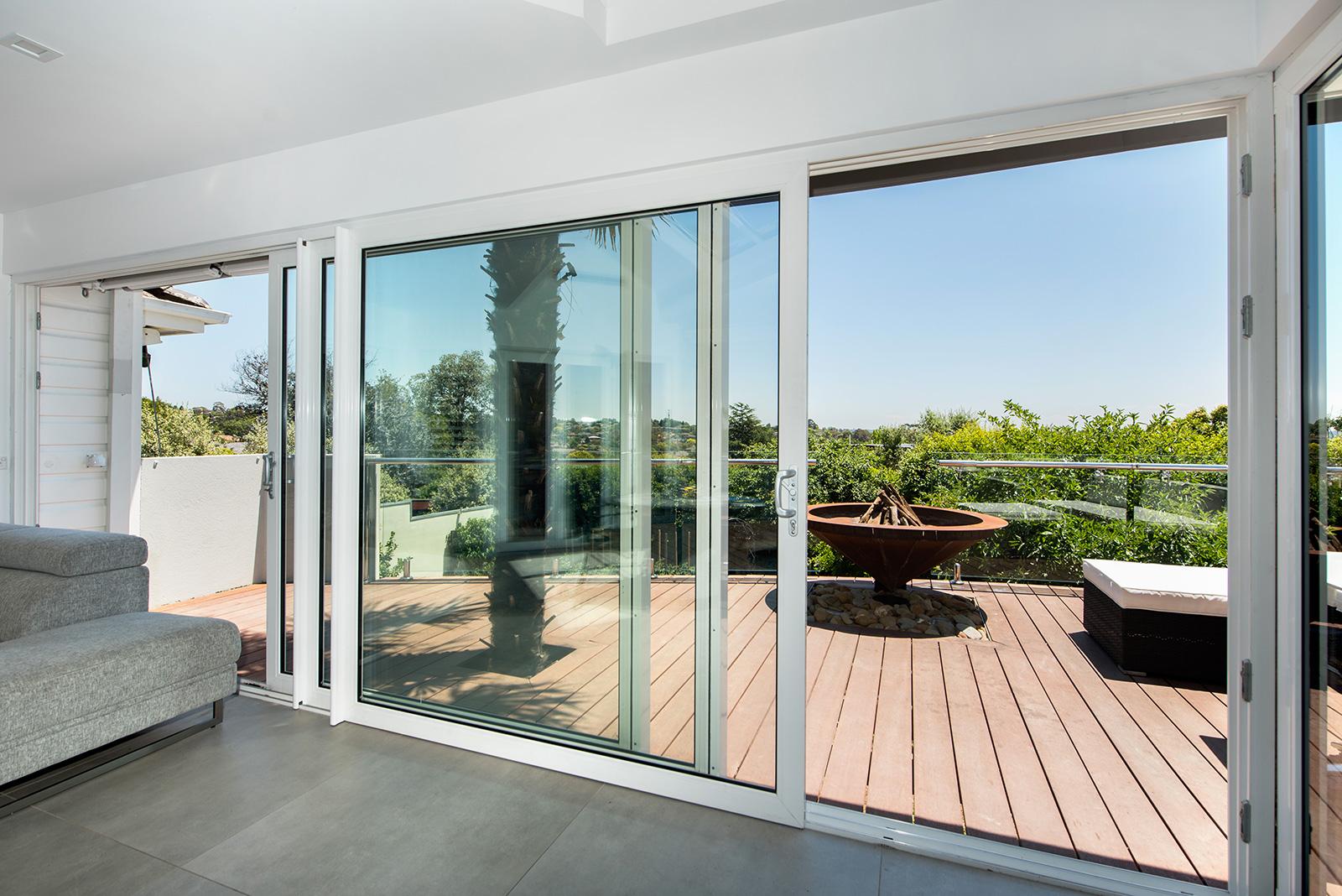 Double Glazed Sliding Doors Melbourne Vue Windows