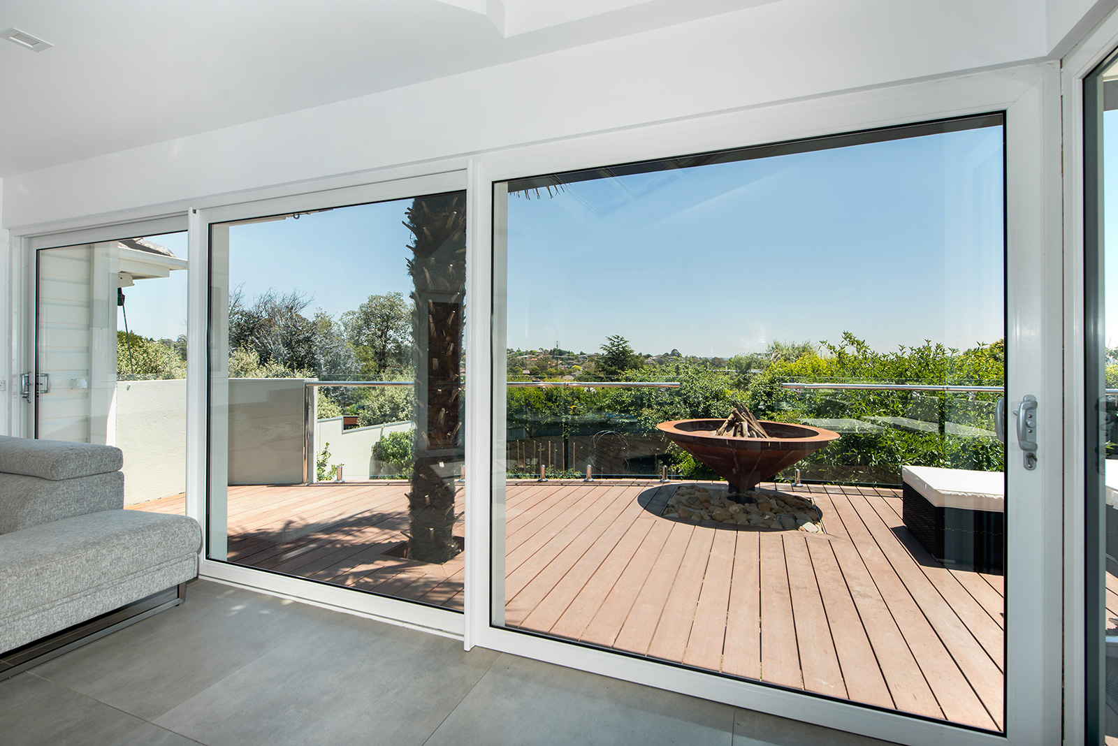 Double Glazed Sliding Doors Melbourne Vue Windows